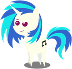 Bbbff Vinyl Scratch by Scourge707