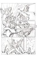 Grimm Fairy Tales: Nutcracker Page 2 by johnni-k