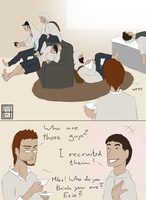 089 Miles.. you are an idiot by BlastedKing