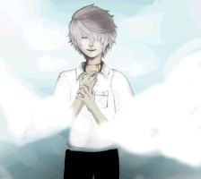 more of kaworu by korinnlane