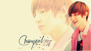 Chanyeol Wallpaper 6 by xTHExFUNNNX