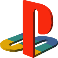 PlayStation Logo by Doctor-G