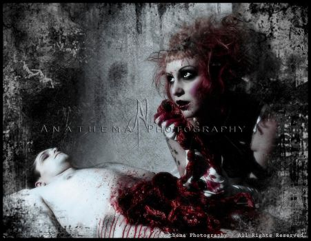 The Lovers 7 by Anathema-Photography