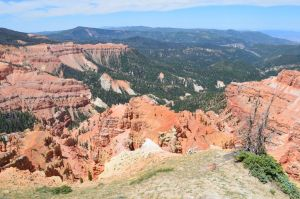 Cedar Breaks dsc 0149 by Naedidar