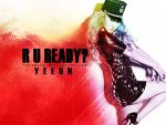 R U Ready? 2ND Yeeun by nanomeow