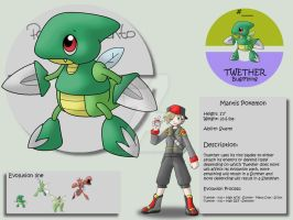Twether by Pokemon-Mento
