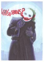 why so serious3 by sinj