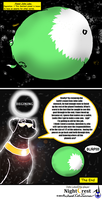 The John lobo that ate the moon 20 by NightCrestComics