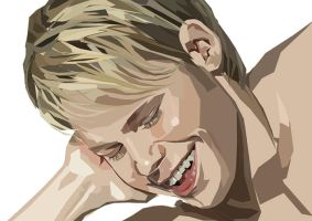 Vector Art: Justin Taylor by mallikinney