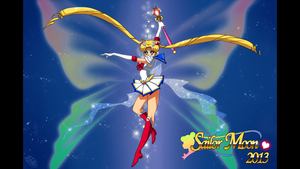 Sailor Moon 2013 by McMugget