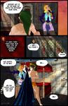LOZ - Hyrule Rising Prelude 03 by RCopeland-AiijuinArt