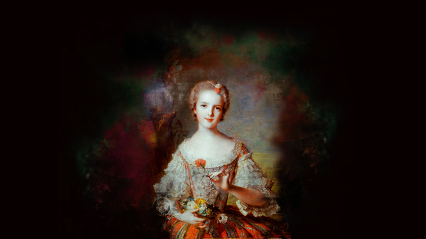 WP : 'Princess Louise-Marie' by olde-fashioned