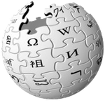 Wikipedia Dock Icon by Buddy-Chronic