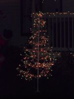 Oh Christmas Tree... by Caedy
