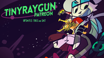 Patreon by themsjolly