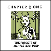 BWD Chapter 1 - title page by Kobb