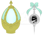 PMMM Soul Gem/Grief Seed Auction 1 (CLOSED) by Quantablos