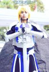Sword Art Online Alicization Cosplay by CacAester