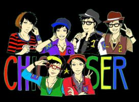 Chicser by Gchrome14