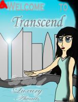 Welcome to Transcend by SirenAnimations