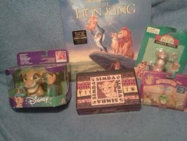 Some cool Lion King things  I found online :) by Heatherannpt