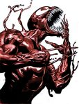 Colored Carnage by truthOWA