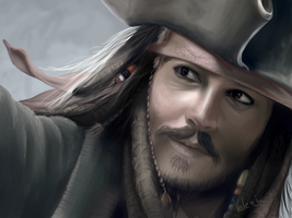He's a pirate by Veleri