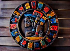 Ancient Zodiac Signs by STLUKA