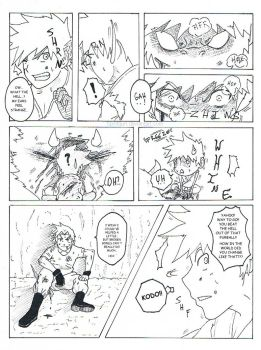 The Rise of Tanto Pg24 by 5piritGun