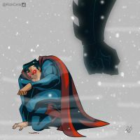 BvS by RickCelis
