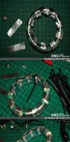 W.I.P. Arc Reactor Prop - Ring by HariNgDuga