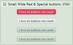 Small wide Red n Special buttons by CypherVisor