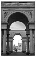 Orangerie Avenues by wolfmagus