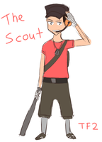 The Scout by Therapii