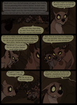 The First King, page 80 by HydraCarina