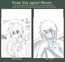 Draw This Again 2008 to 2011-12 by WindEmperor