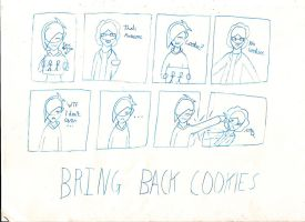Bring back Cookies by Forced-enjoyment