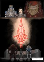 Paragons of the Renaissance: Prologue Page 6 by tillianCatcher