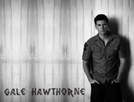 OFFICIAL Gale Hawthorne by StarLight1021