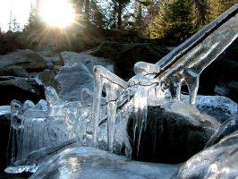ice by LaDany