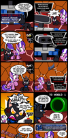 Diamond and Dazzle: Adventure (Motivation) by MagerBlutooth