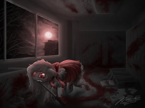 Searching for Death by Novaintellus