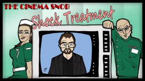 Shock Treatment by ShaunTM