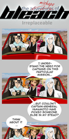 Bleach Mishaps 4 by Timekeeper101