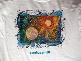 santoshirts abstract santosam81 by santoshirts