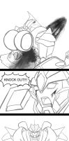 TFP: HERE, HAVE SOME FEELS by Tone-chan