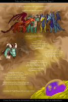 Tides of Darkness: Antumbra Page 7 by Doomdrao