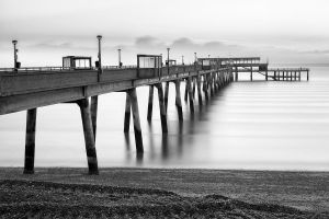 The Pier by PeteLatham