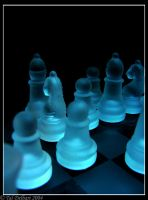 Dark chess by delbarital