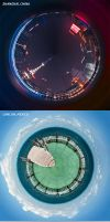 City Planet by JJ-Ying